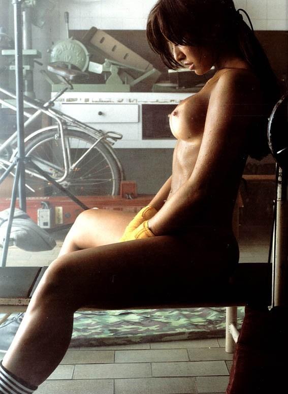 Fotos da Sabrina Sato na Playboy logo apos sair do BBB