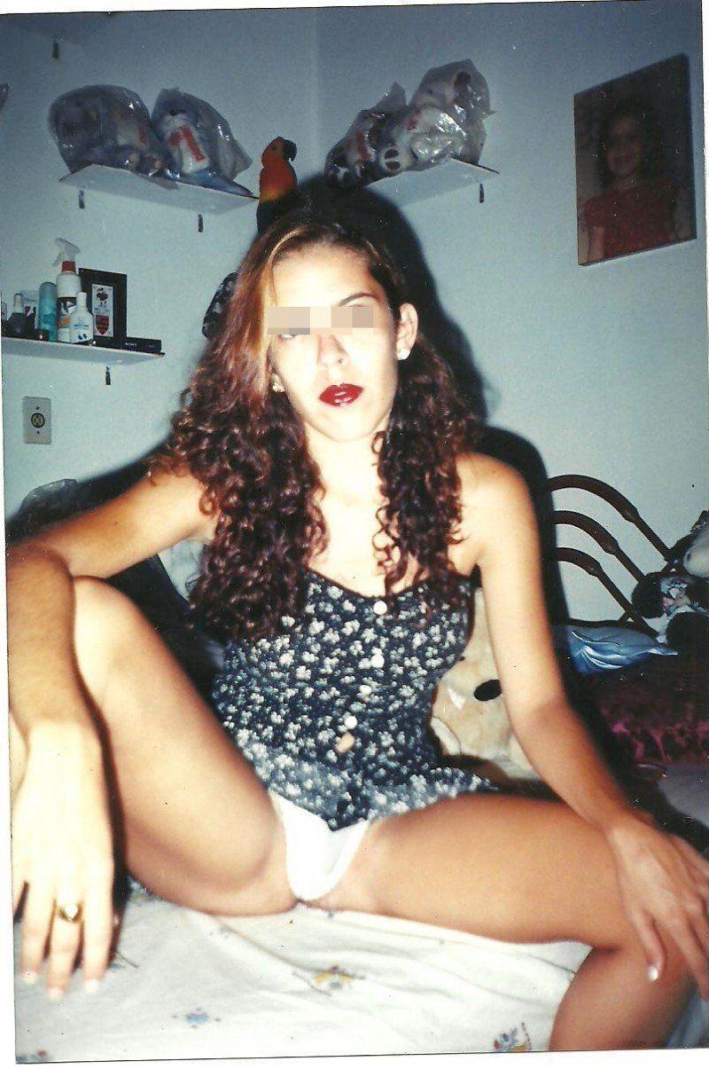 Fotos amadoras antigas da minha namorada novinha gostosa nua