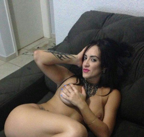 Fotos da vereadora gostosa Marisa Ribeiro que cairam na net